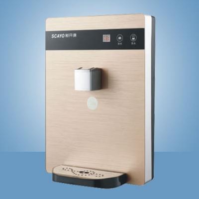 速热管线机(调温)